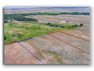 Residential Lots for Sale in WY