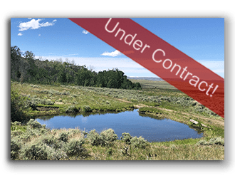 Hunting Land for Sale in Wyo