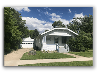 Lusk WY Houses for Sale