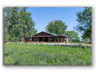 Farms for Sale in WY