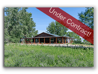 Farms for Sale in Wyo