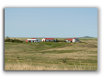 Ranches for Sale in South Dakota