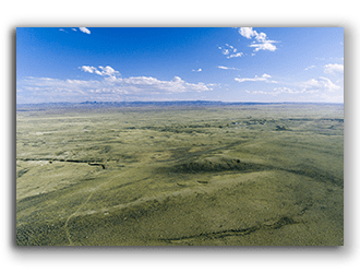 Contiguous Acre Ranch for Sale in Waltman WY