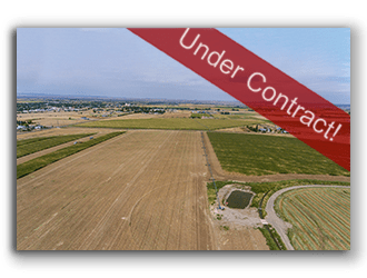 Irrigated Land for Sale in WY
