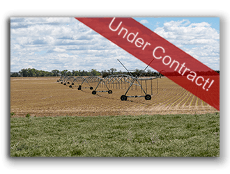 Irrigated Land for Sale in NE