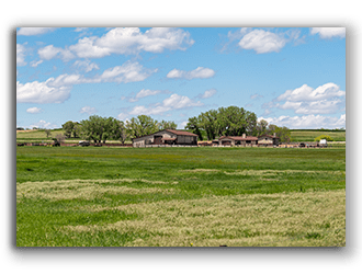 NE Ranches for Sale