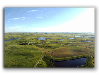 North Dakota Hunting Ranches for Sale