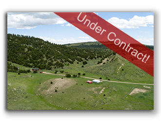 Residential Ranches for Sale in WY
