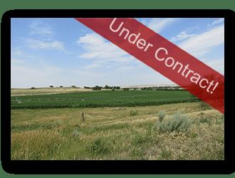 Irrigated Racnhes for Sale in Nebraska